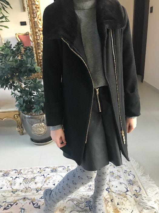 Детско палто за 6-7 г гр. Пловдив - image 2
