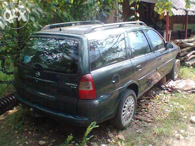Vand piese Opel Vectra B 1997 Caravan 2000 diesel X20DTL