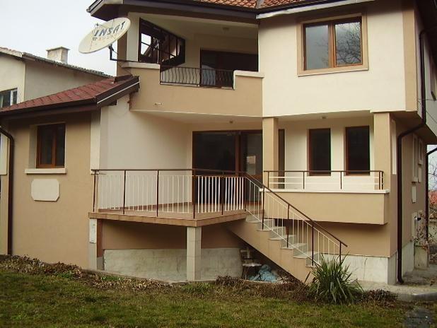 Топлоизолация на малки апартаменти с алпинисти, трудни топлоизолации