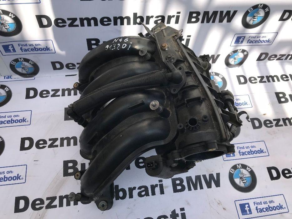 Galerie admisie originala BMW E87,E90,X3,Z4 120i,320i N46