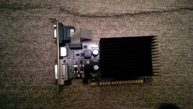 placa video nvidia g210 de 1 giga ddr3 cu hdmi -gaming