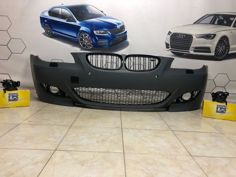 Bara Fata BMW E60 E61 M M5 Seria 5 Completa Bucuresti - imagine 1