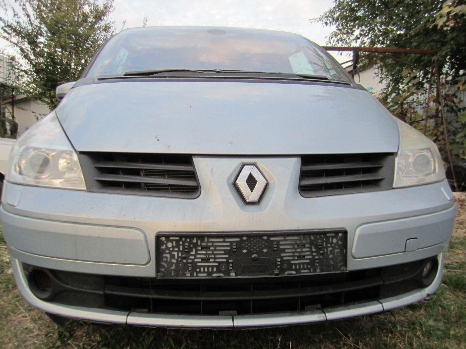 RENAULT ESPACE , An 2007 , 2.0dci diesel ,150 cp