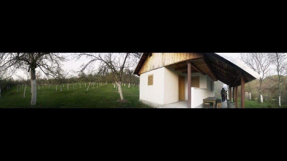 Vanzare  terenuri agricol  40 ha Caras Severin, Glimboca  - 13500 EURO