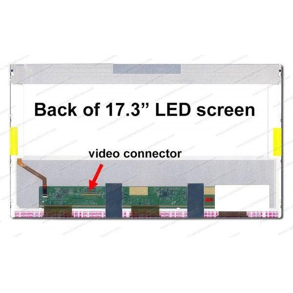 display - ecran laptop sony vaio sve171a11m model ltn173kt02 led