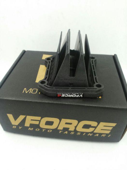 Muzicuta lamele 2 timpi cross KTM Exc 300 2007-15 V-Force 4