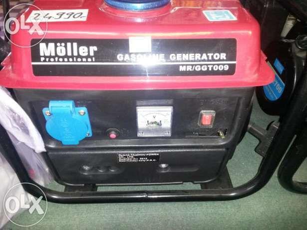 generator de 950w