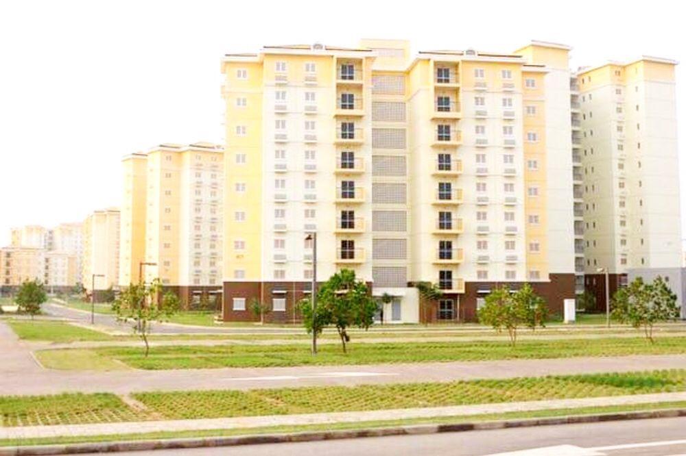 Arrendamos Apartamento Centralidade do Kilamba