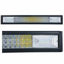 Proiector LED Bar Auto Offroad 90LED 270W 55cm 12V/24V
