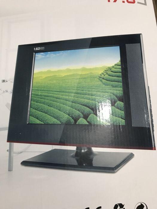Televizor LCD 12V