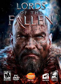 Lords of the Fallen para PC