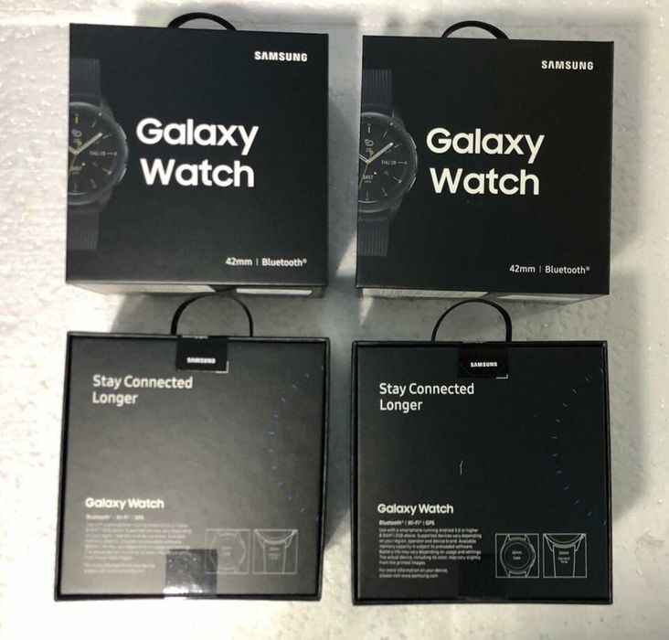 Samsung Galaxy Watch Bairro Central - imagem 1