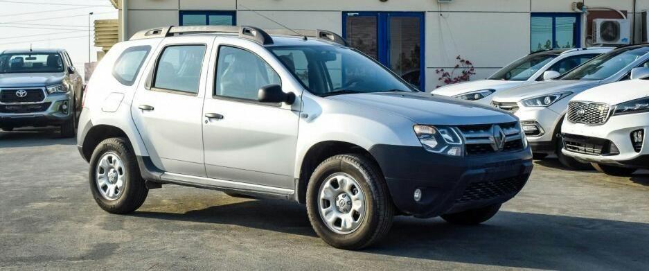 Renault Duster Viana - imagem 1