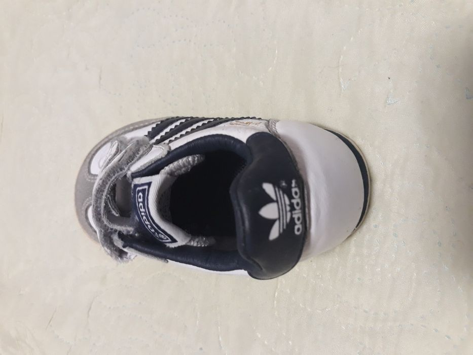 Adidași copii Adidas, mărimea 23 Ramnicu Valcea - imagine 5