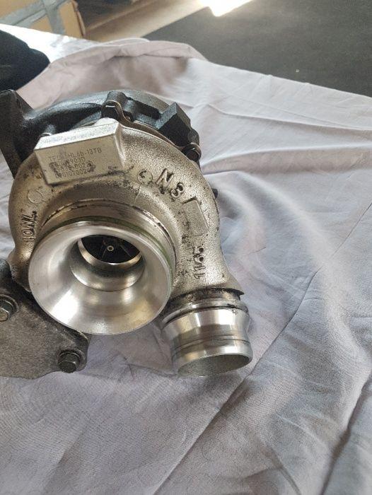 de vanzare turbo bmw e 60 an 2009
