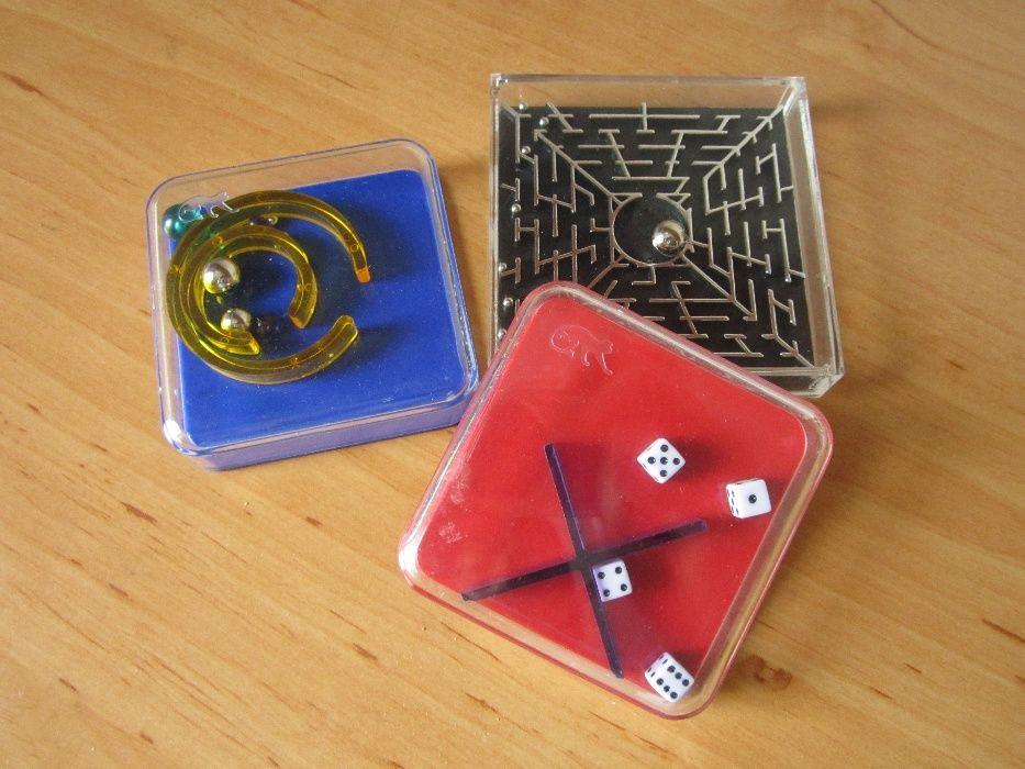 4 Puzzle-uri Loncraine Broxton