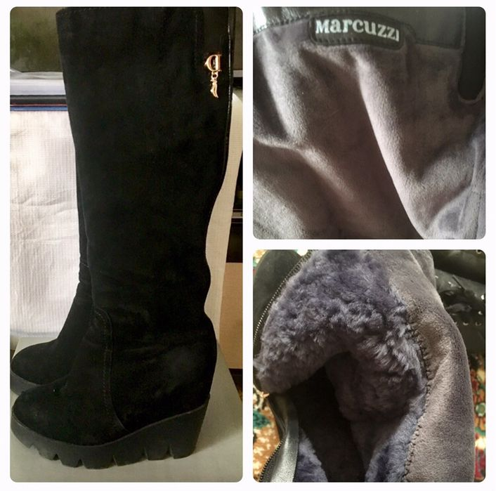 РАСПРОДАЖА женской зимней и демисезонной обуви!!!