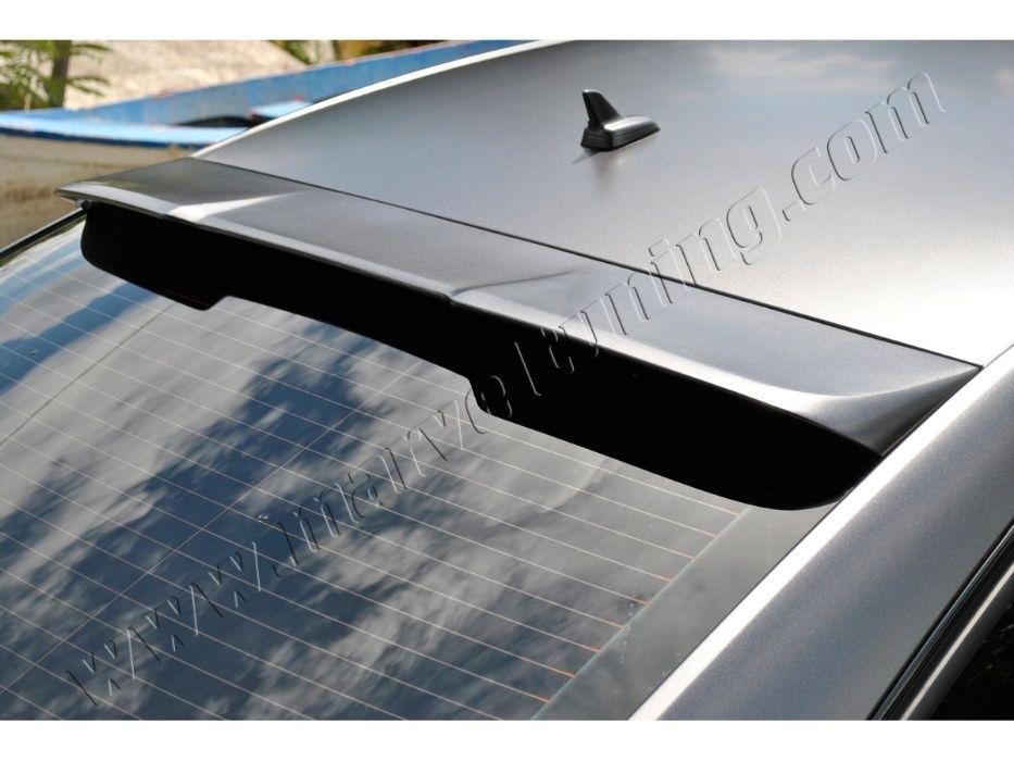 спойлер задно стъкло (сенник) за Audi A6 C6 Седан / Ауди А6 Ц6 4Ф
