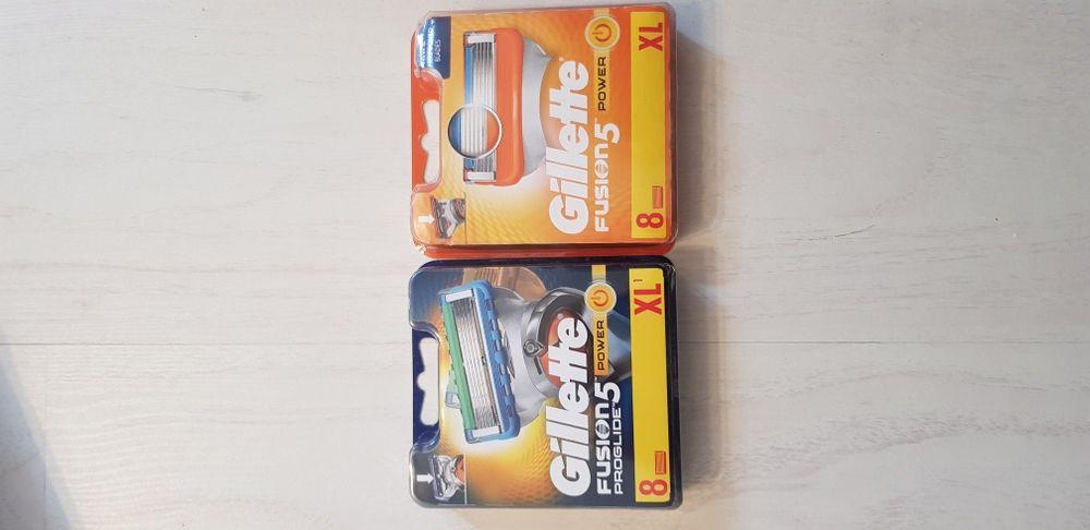 Gillette Fusion Proglide POWER 8 buc