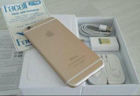 Iphone s5 novo a venda