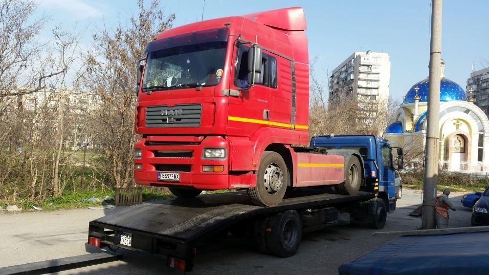Пътна помощ-Репатрак-Автовоз- Транспортни услуги ПЛОВДИВ гр. Пловдив - image 8