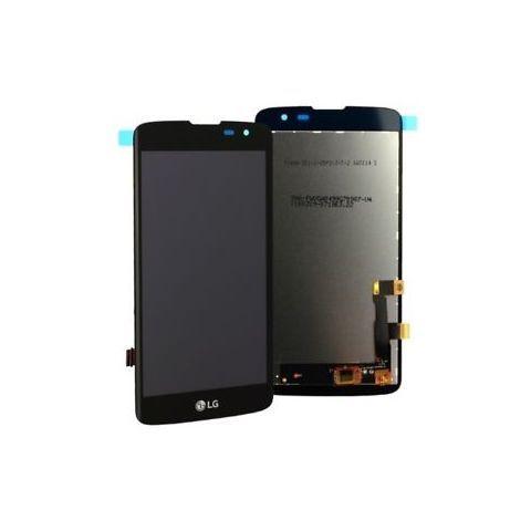 Display cu touchscreen LG X210, X210DS, MS330, LG Tribute 5 LS675, K7