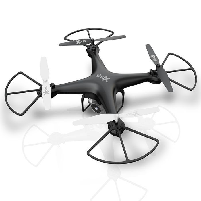 Drone ShoX Enduro