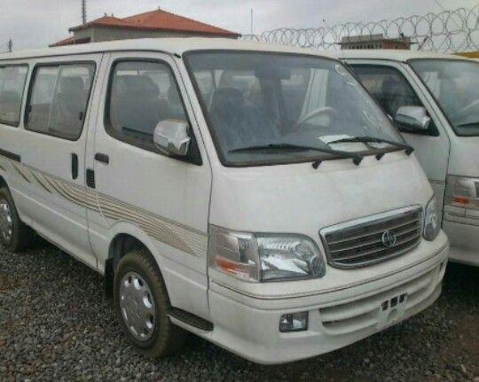 Toyota Jin Nie