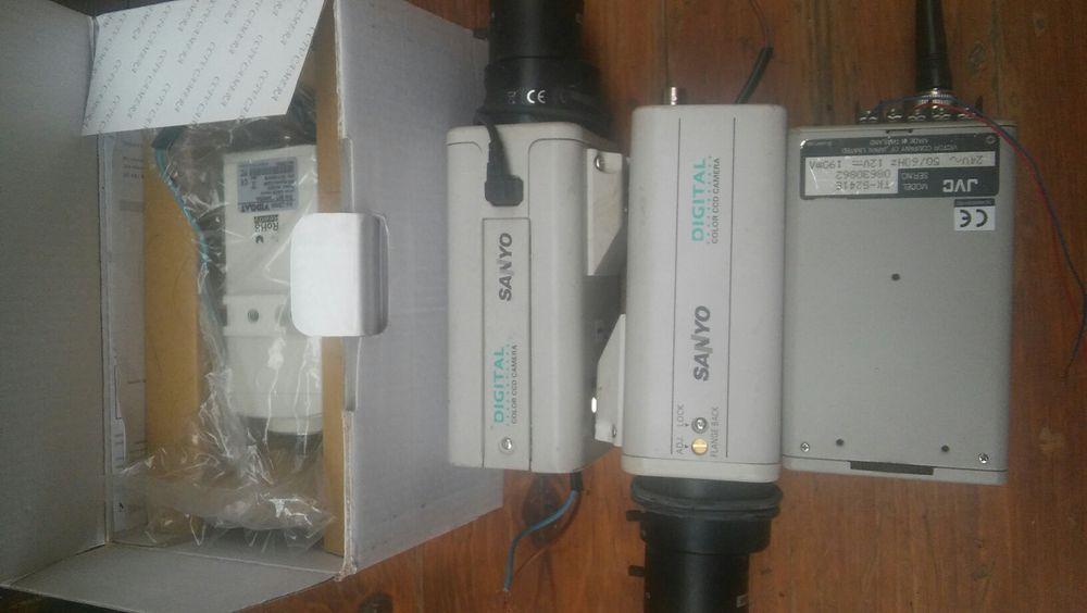 Видео камери15лв.бр.ключодържатели.смесители.лост набиране.химикалки.
