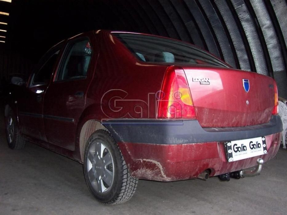 Carlig Remorcare Dacia Logan Berlina