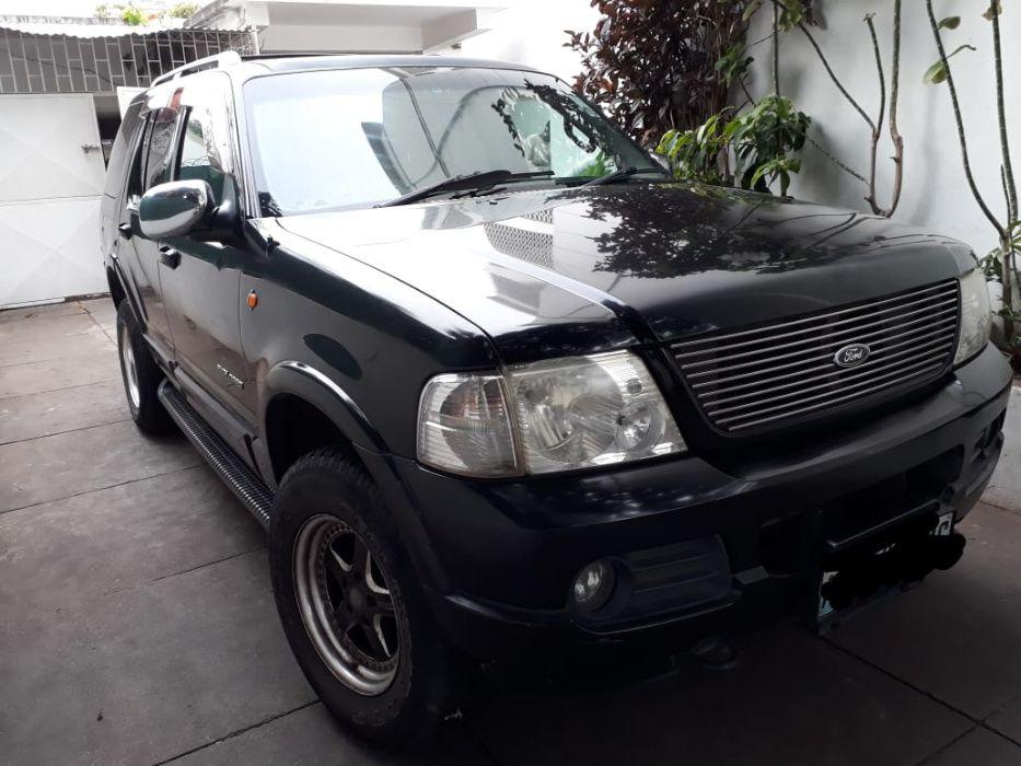 Ford Explorer XLT SUV Bairro Central - imagem 3