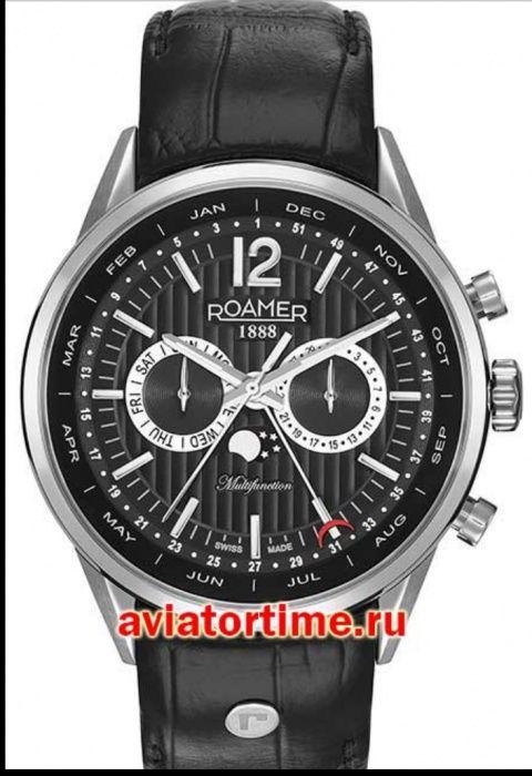 Часы ROAMER 1888