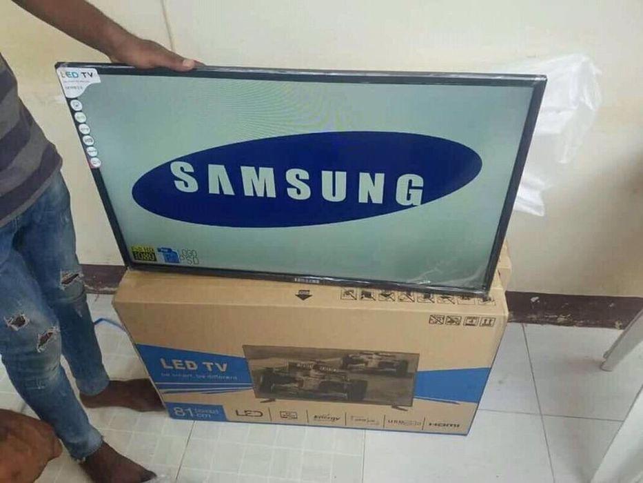 Tv Samsung 32p selado ágil HD