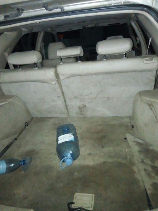Toyota harrier em bom estado