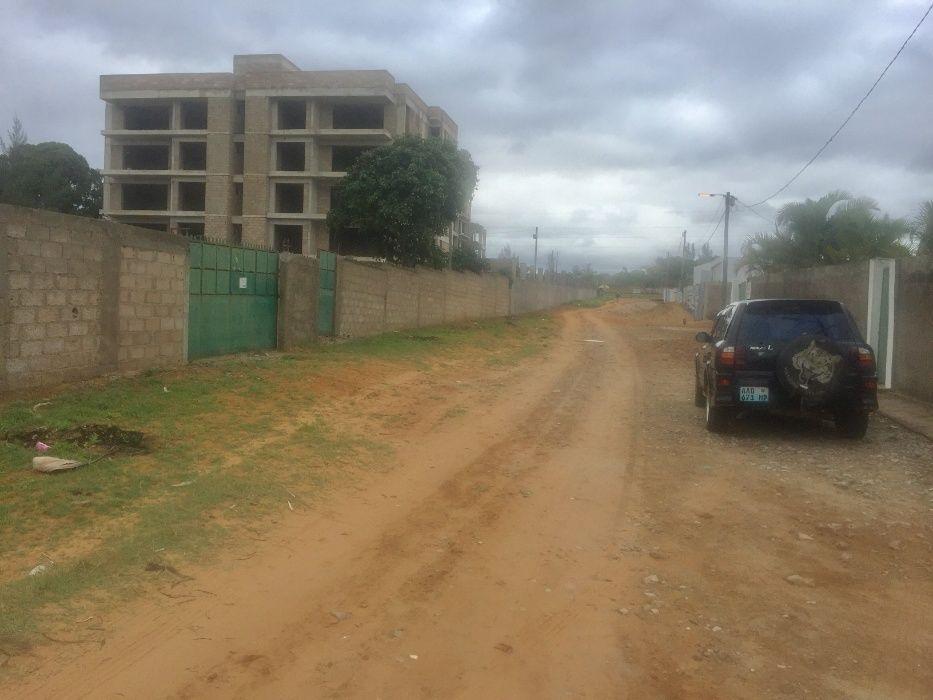 Mahotas 20/70 na Rua da Linha Ferrea.perto da dona alice Maputo - imagem 3