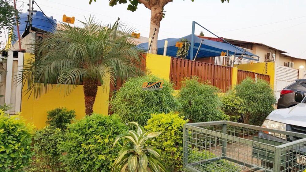 Vivenda T4+1 Complexo Jardim do Éden