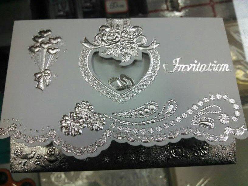 Convites personalizados para Casamento NAMPULA
