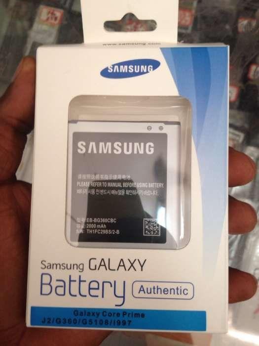 Baterias J2, S2, S3, S3 mini, S4 mini, s4