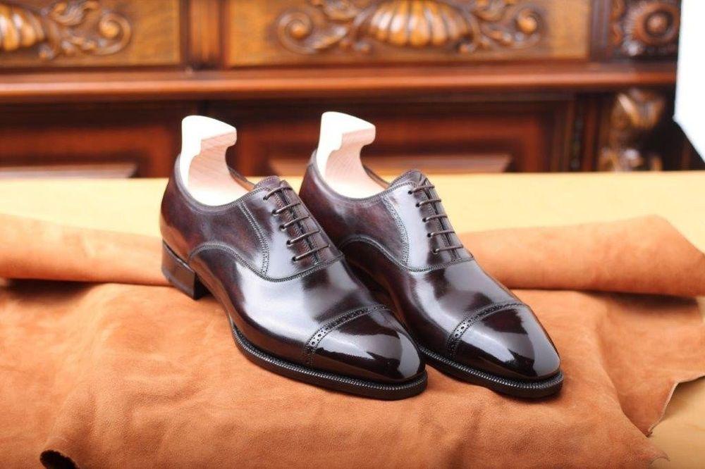 Venda de sapatos fatos camisas e muito mas so qualidade Viana - imagem 1