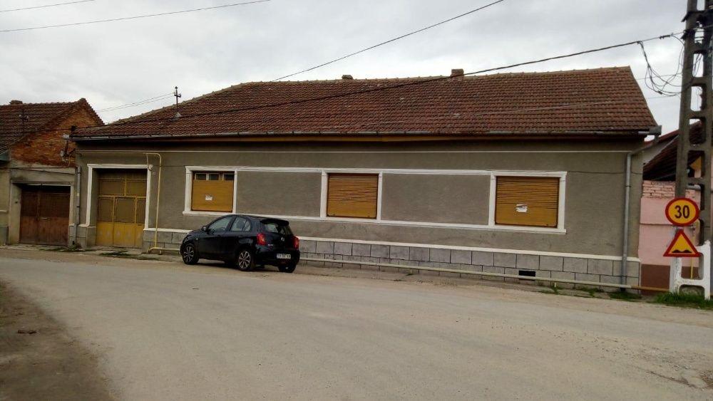 Casă de vânzare Bocșa Montană