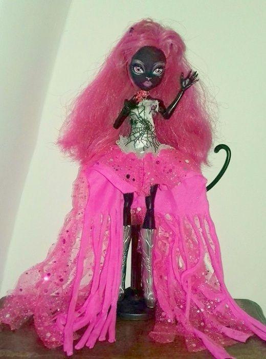 Monster High Catty Noir