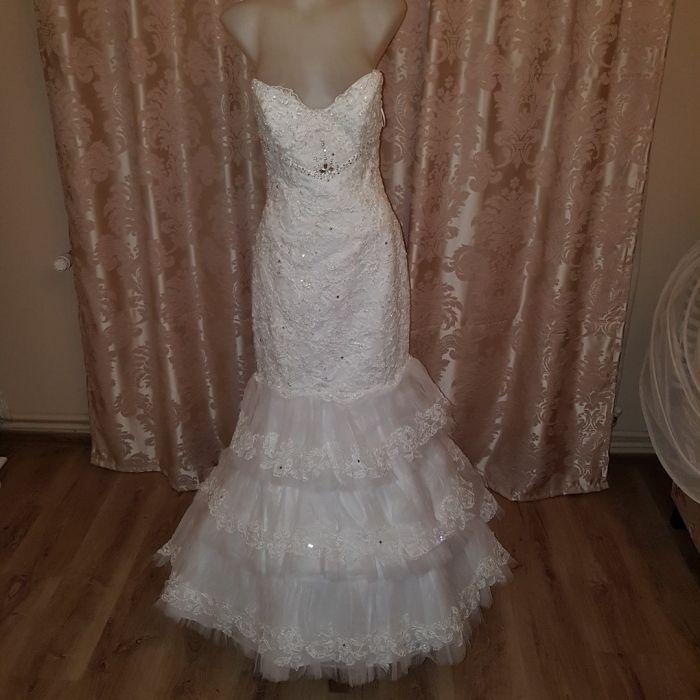 Rochie de mireasa M