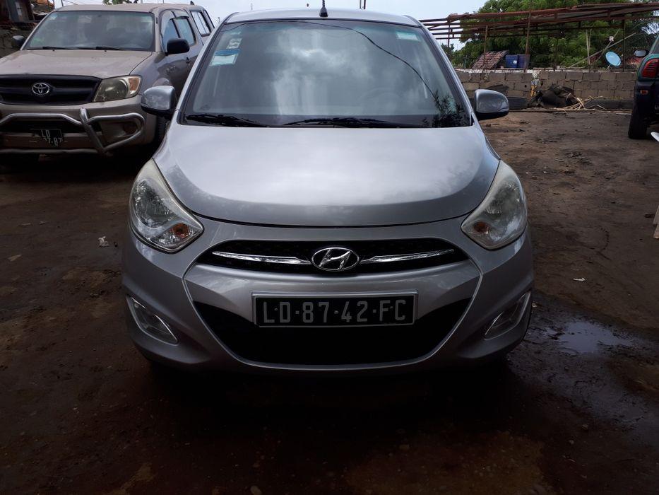 Vendo Hyundai i10 1.2