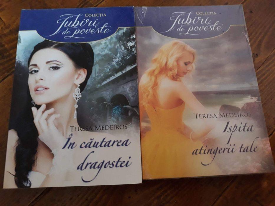 Cărți Romantice