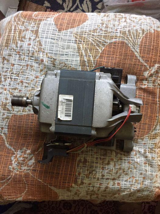 Motor masina de spalat Automata si Albalux 6
