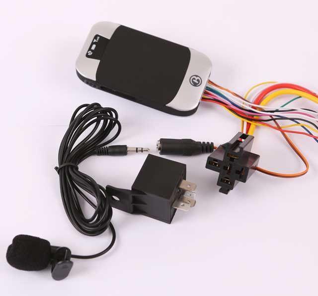 Venda e montagem de GPS para automóveis