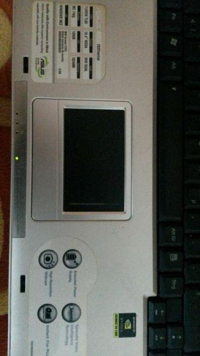 Vand 2 buc. laptop Asus Z53T