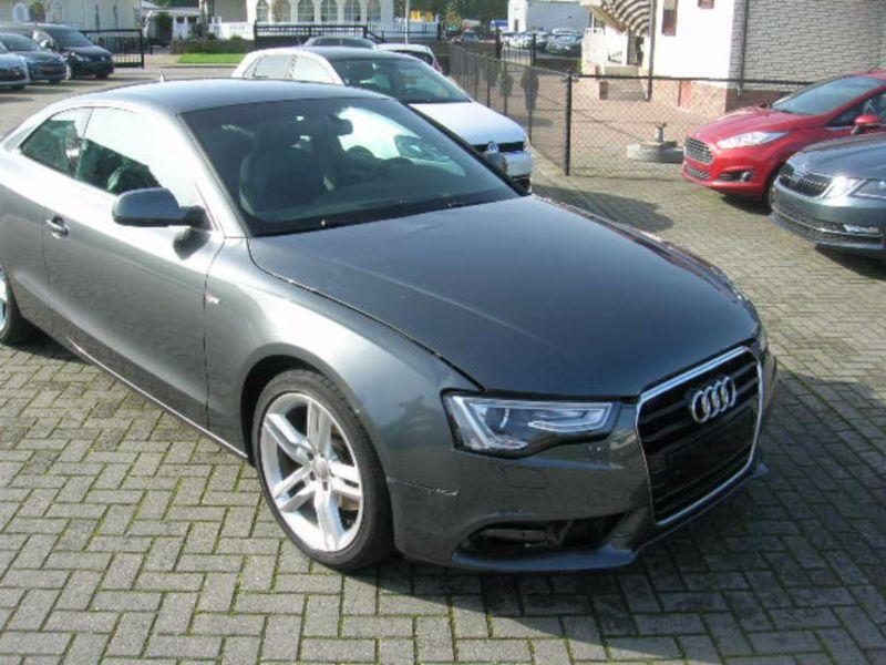 Dezmembrez Audi A5 Coupe Facelift 2013