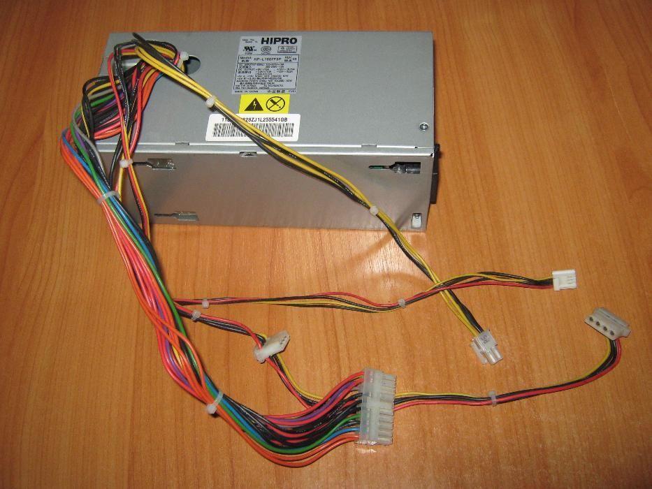 Sursa pc Hipro HP-l1607f3p originala pentru IBM carcasa slim
