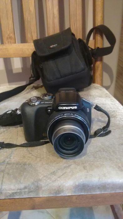Olympus SP 560UZ 18x zoom